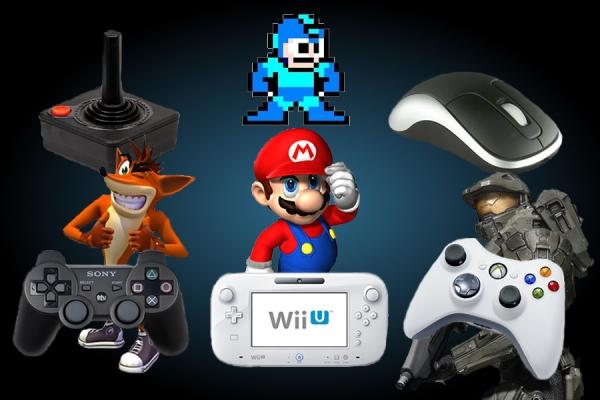 Resultado de imagen para videojuegos y la tecnologia